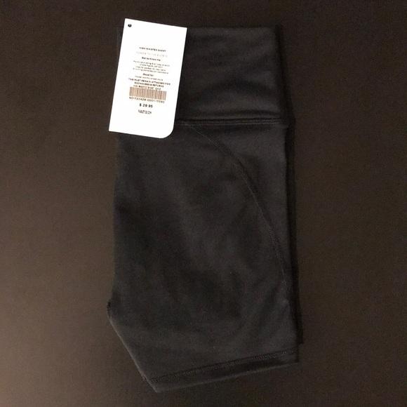 08c14e223ff Fabletics Shorts | High Waisted Solid Powerhold | Poshmark